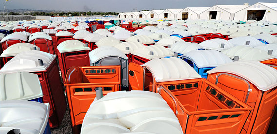 Champion Portable Toilets in Surprise,  AZ
